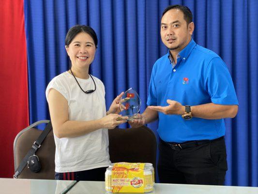 Tập đoàn M150 Thái Lan hợp tác cùng Muay Thái Tp.Hồ Chí Minh