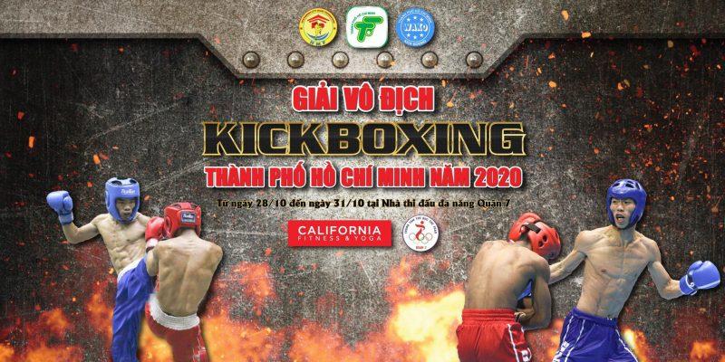 kickboxing hồ chí minh